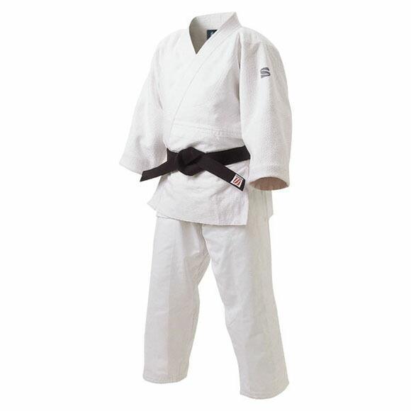 (柔道) KUSAKURA(クザクラ) 特製二重織柔道衣 サイズ 5L (取寄)