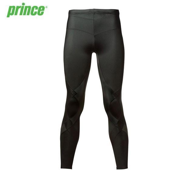 [送料無料]高機能タイツ メンズ プリンス(Prince)ロングタイツ HZO689 スタビライクス(MEN'S)HZO689(CW-X)(取寄)