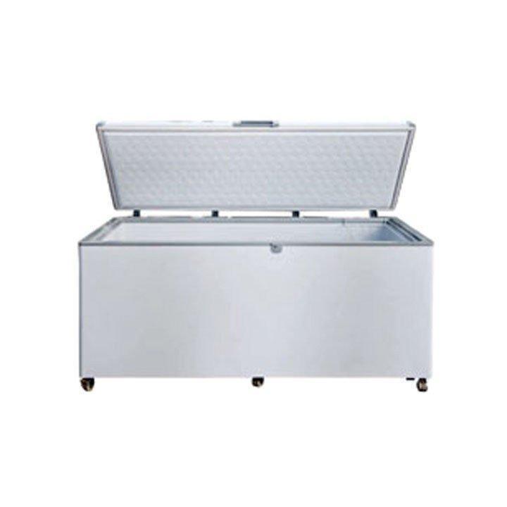 冷凍ストッカー(-20℃タイプ) 業務用 氷 冷やす 冷凍庫 JCMC-556 JCM (代引不可)