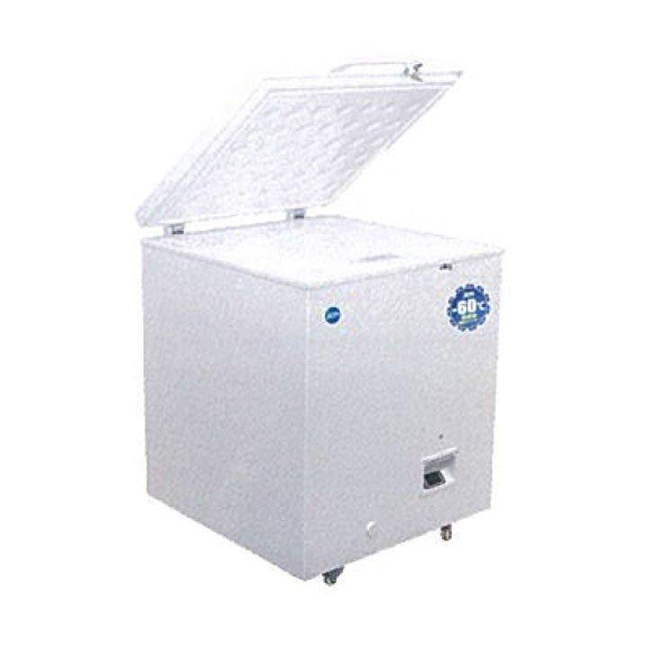 超低温冷凍ストッカー(-60℃タイプ) 業務用 氷 冷やす 冷凍庫 JCMCC-100 JCM (代引不可)