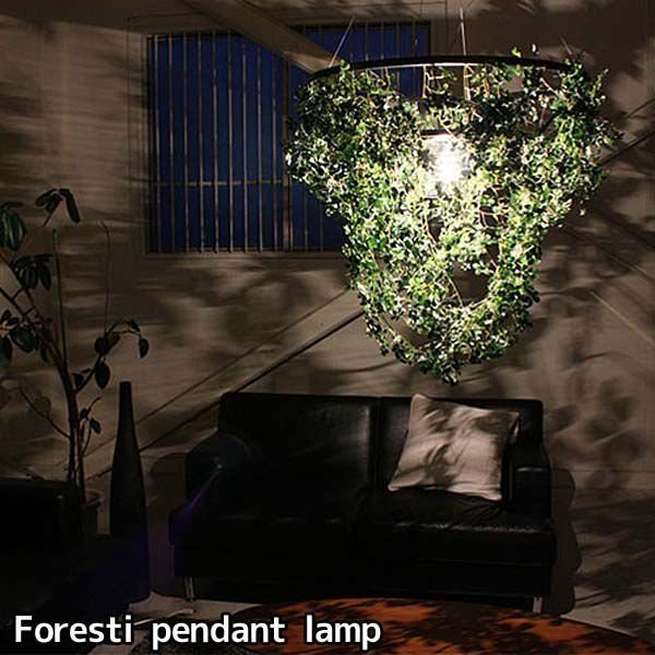 ペンダントランプ ペンダントライト Foresti Grande pendant lamp DI CLASSE ディクラッセ
