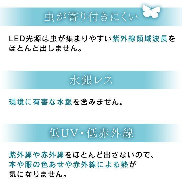 電球 LED 種類 口金 E17 40W 4個セット アイリスオーヤマ 小型電球 40形 昼光色 昼白色 電球色 LDA4D-G-E17-4T62P LDA4N-G-E17-4T62P LDA4L-G-E17-4T62P|joylight|12