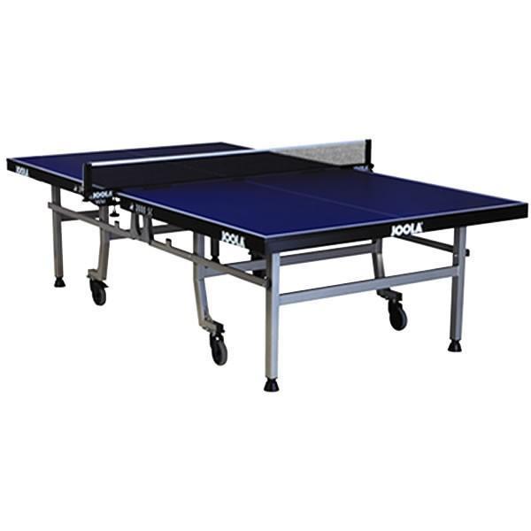ヨーラ 卓球 体育館 練習 卓球台 ヨーラ3000 SC 一体式内折式 重量125kg 受注生産 11430 <2019CON>