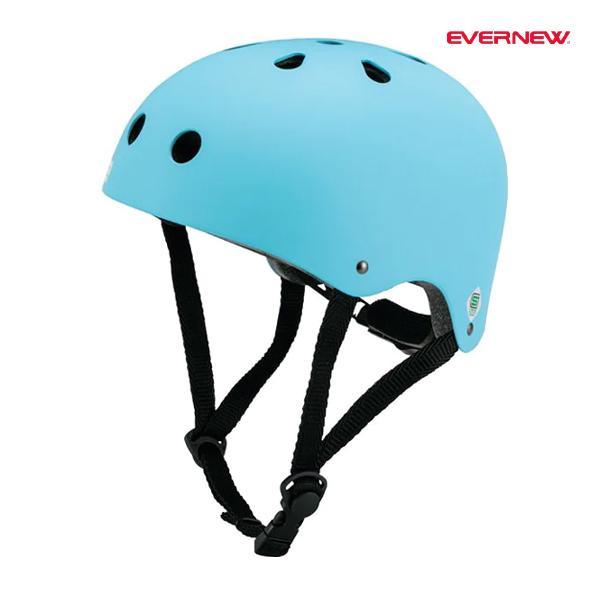 エバニュー 学校 体育用品 児童館 施設 スポーツヘルメット59 ERA111 <2019CON>