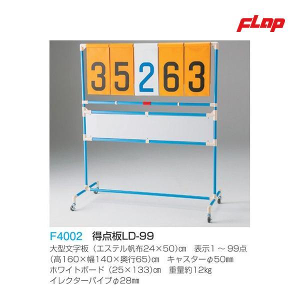 フラップ 得点板 LD-99 F4002 <2020CON>
