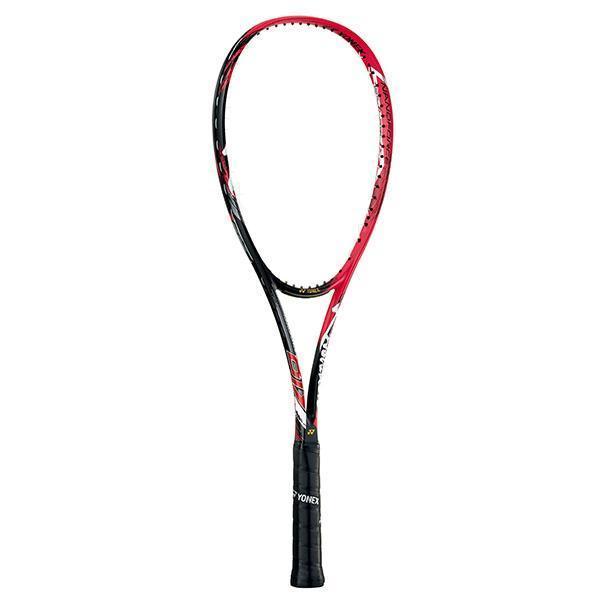 贅沢品 ヨネックス フレイムレッド <2019SSCON> ソフトテニスラケット 前衛向け ナノフォース8Vレブ 上級・中級者用 フレイムレッド 上級・中級者用 NF8VR-596 <2019SSCON>, Happiness Mom:6870e3b6 --- airmodconsu.dominiotemporario.com