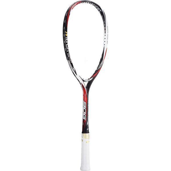品多く ヨネックス ソフトテニス ラケット 後衛専用 ネクシーガ90G 上級者用 ジャパンレッド NXG90G-364 <2019SSCON>, Rakuten BRAND AVENUE Men bb02fb0b