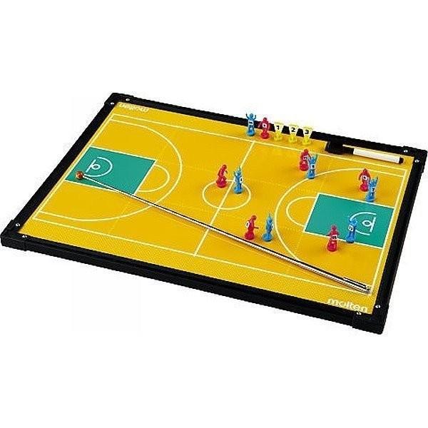 モルテン バスケットボール 作戦盤 立体作戦盤 バスケットボール用 SB0080 <2019CON>