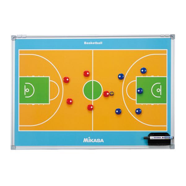 ミカサ バスケットボール特大作戦盤 (ネーム可) SBBXLB