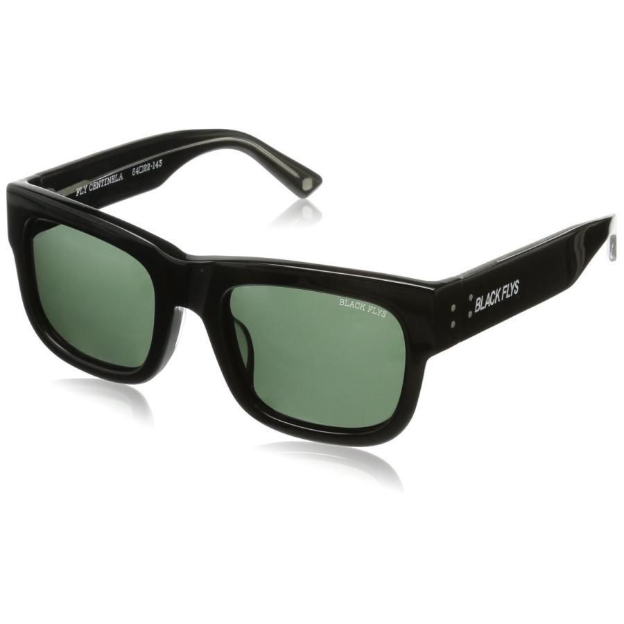 [ブラックフライズ] FLY CENTINELA BF-14826 メンズ 黒 / G15 緑