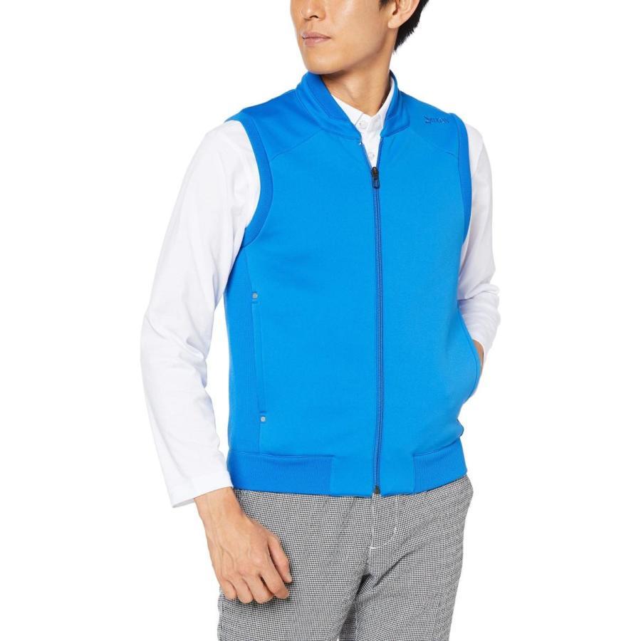 素晴らしい価格 [スリクソン] ミドラー RGMOJL90 メンズ ブルー, すず陶 64a7ff78