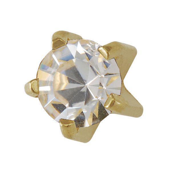 セイフティピアッサー ゴールド ダイヤ 5M104YL※簡易包装の場合あり|jpsstore|02