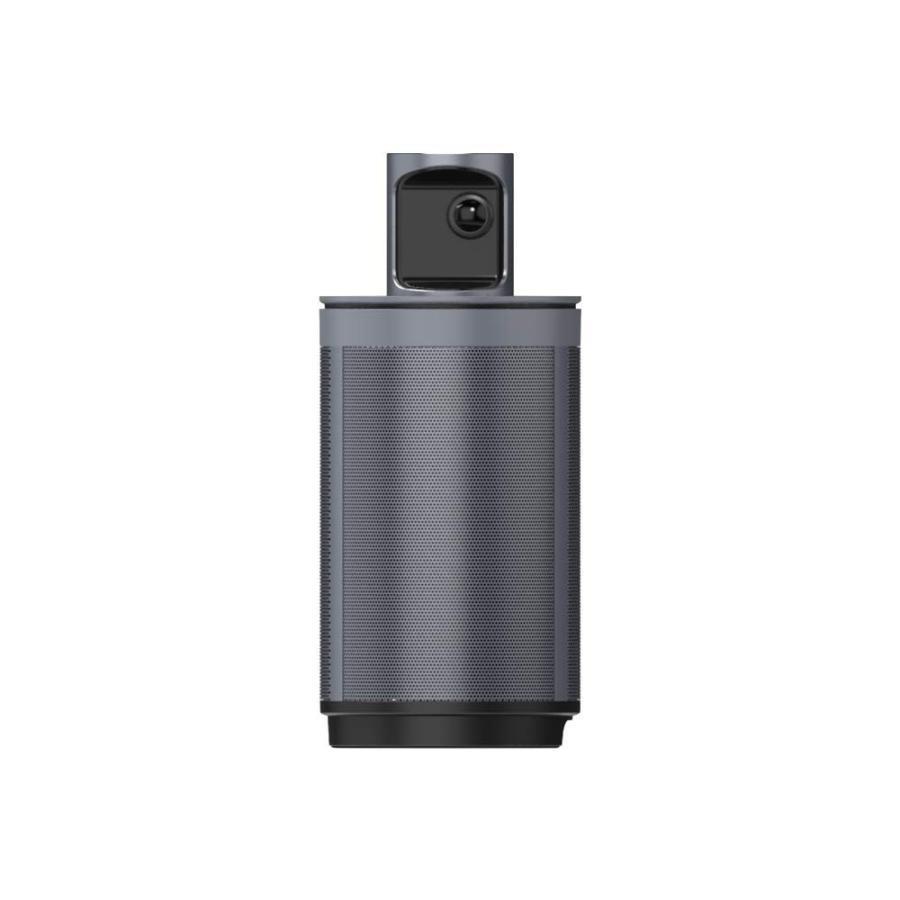 WEBカメラ マイク内蔵  テレワーク対策 ウェブカメラ 360度ウェブカメラ KandaoMeeting 360度ビデオ会議カメラ 遠隔教育 ウェブ会議 ビデオ会議 遠隔教育|jpstars|16