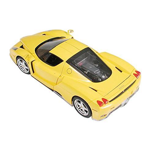 ◆新品◆タミヤ 1/24 スポーツカーシリーズ No.301 エンツォ フェラーリ イエローバージョン プラモデル 24301(在庫あり)