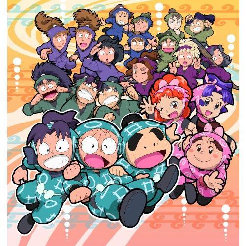 ◆新品◆忍たま乱太郎 学年対抗戦パズル! の段(通常版)(在庫あり)