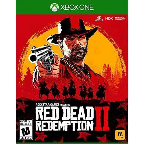 ◆新品◆赤 Dead 赤emption 2 (輸入版:北米) - XboxOne(在庫あり)