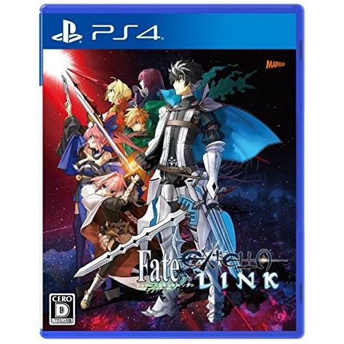 ◆新品◆Fate/EXTELLA LINK - PS4(在庫あり)