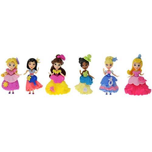 ◆新品◆ディズニープリンセス リトルキングダム プリンセスハッピーコレクション(在庫あり)