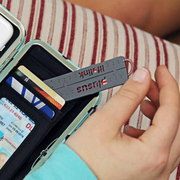 充電ケーブル 収納 iPhone android 短い 携帯 コンパクト しまえる LIFELINK セール jpt-teds 03