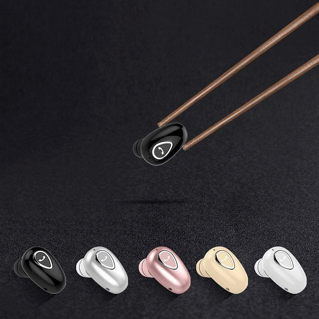 ミニ Bluetooth イヤホン ワイヤレスインイヤー インビジブル オーリキュラー イヤフォン ハンズフリー ヘッドセット ステレオマイ jumbo111 02