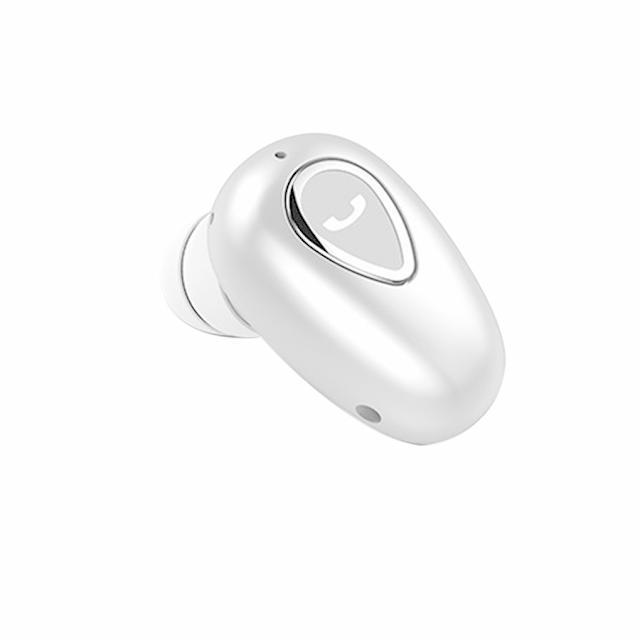 ミニ Bluetooth イヤホン ワイヤレスインイヤー インビジブル オーリキュラー イヤフォン ハンズフリー ヘッドセット ステレオマイ jumbo111 10
