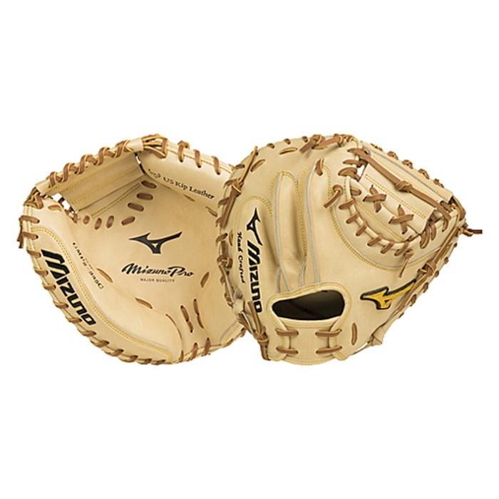 メンズ プロ CATCHER¥S MEN¥S バッティング用手袋 スポーツ 野球 手袋 MIZUNO PRO GMP2335C MITT