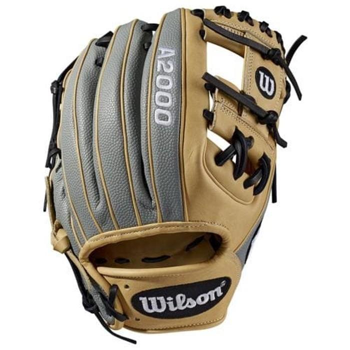 ウィルソン メンズ FIELDER¥S グローブ グラブ 手袋 MEN¥S スポーツ 野球 バッティング用手袋 WILSON A2000 1788