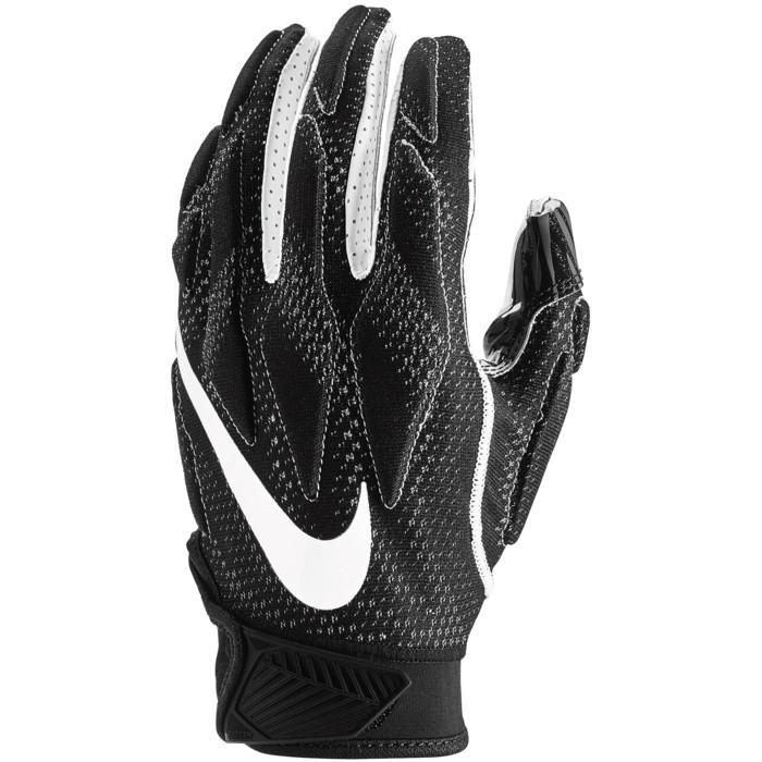 ナイキ アメリカン・フットボール 手袋/グローブ 海外モデル メンズ 4.5 フットボール - Men¥'s NIKE SUPERBAD GLOVES