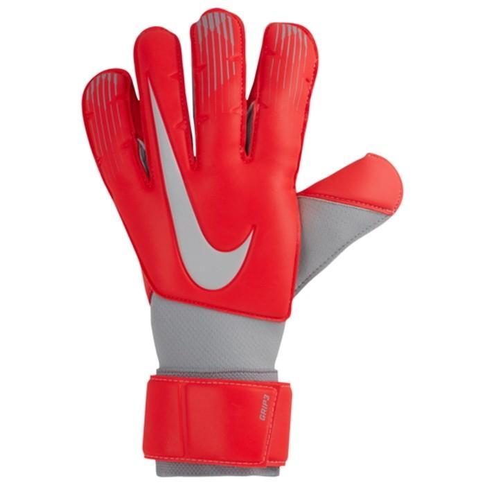 ナイキ NIKE メンズ サッカー ゴールキーパーグローブ スポーツ フットサル ゴールキーパー用品 GRIP 3 GOALKEEPER