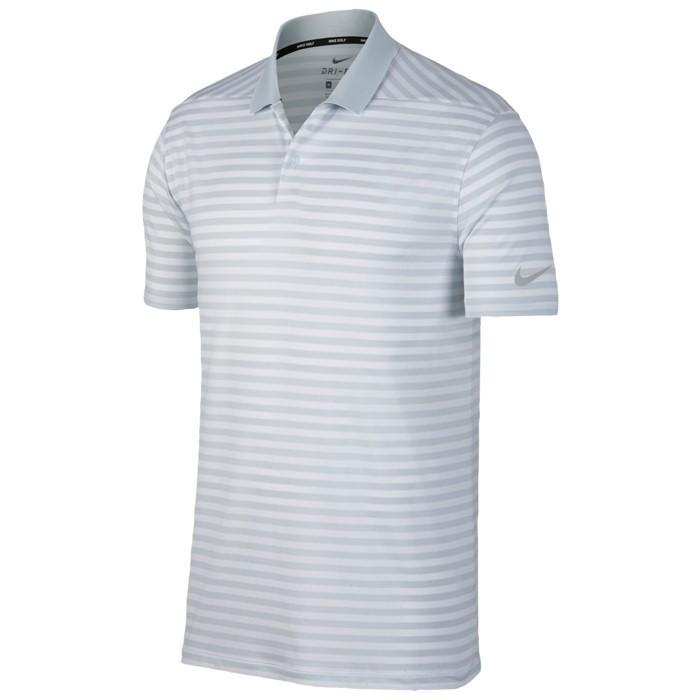 ナイキ NIKE メンズ ドライフィット ビクトリー ストライプ ゴルフ ポロシャツ MEN\S シャツ スポーツ メンズウエア DRIFIT