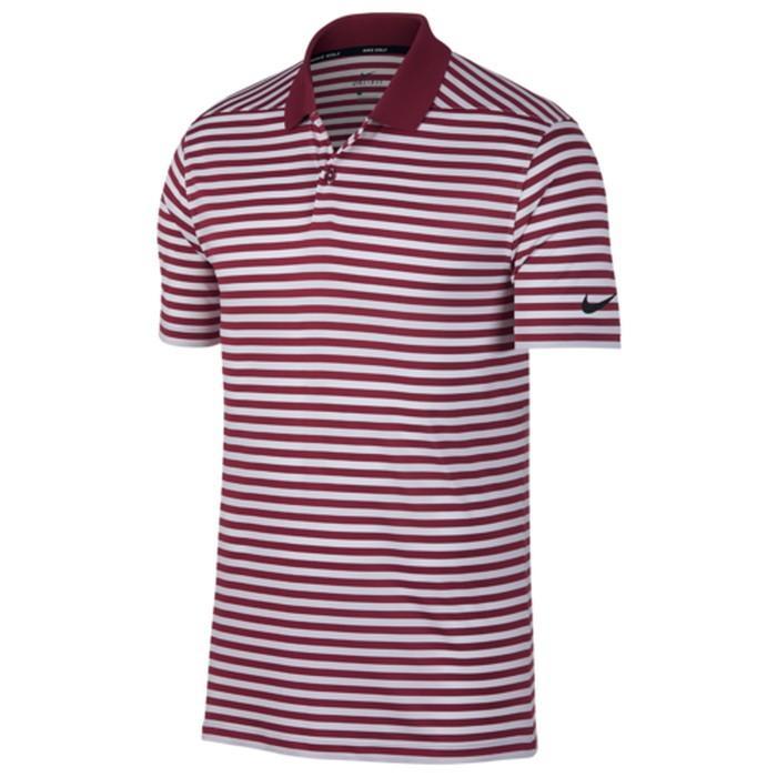 ナイキ NIKE メンズ ドライフィット ビクトリー ストライプ ゴルフ ポロシャツ MEN\S メンズウエア シャツ スポーツ DRIFIT
