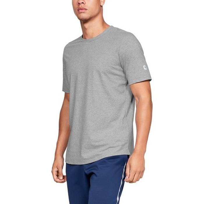独特な アンダーアーマー トレーニング Tシャツ Tシャツ(半袖) 海外モデル メンズ Tシャツ T-Shirt T-Shirt - Men¥'s Men¥'s underarmour RECOVER, アチーバー:59e5dd1f --- airmodconsu.dominiotemporario.com