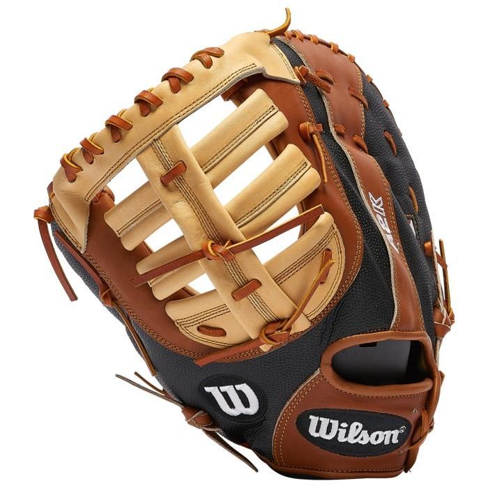 ウィルソン メンズ MEN¥S 野球 バッティング用手袋 スポーツ 手袋 WILSON A2K 2820 FIRST BASE MITT