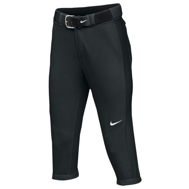 贅沢 ナイキ ソフトボール ロングパンツ 海外モデル レディース ナイキ チーム TEAM プロ 海外モデル 3/4 - Women¥'s NIKE TEAM VAPOR PANTS Nike, e-smile:b42d40ef --- airmodconsu.dominiotemporario.com