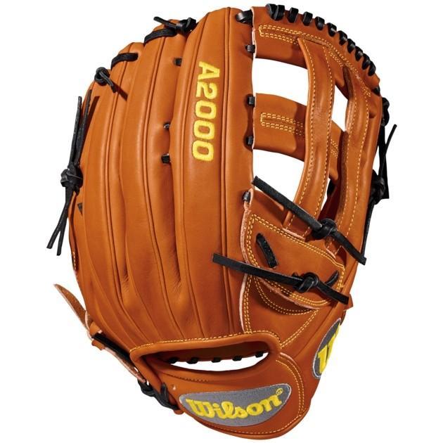 ウィルソン メンズ FIELDER¥S グローブ グラブ 手袋 MEN¥S バッティング用手袋 野球 スポーツ WILSON A2000 1799