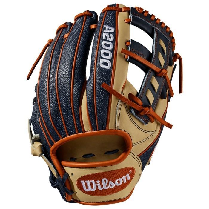 ウィルソン メンズ FIELDER¥S グローブ グラブ 手袋 MEN¥S スポーツ 野球 バッティング用手袋 WILSON A2000 JA27