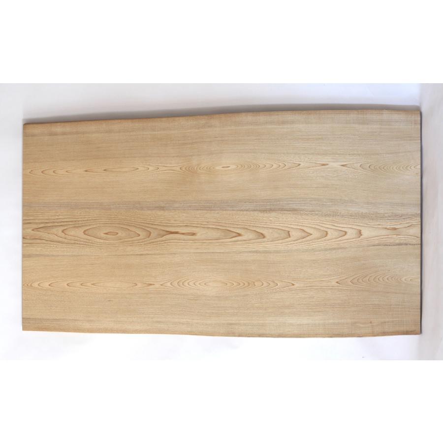 150x約80cm 国産無垢材ダイニングテーブル(オイル仕上)【岩泉純木家具公式ストア】 高さ1ミリ単位でオーダー可能 T型脚 セン材 ローテーブル 一枚板風|junboku|07