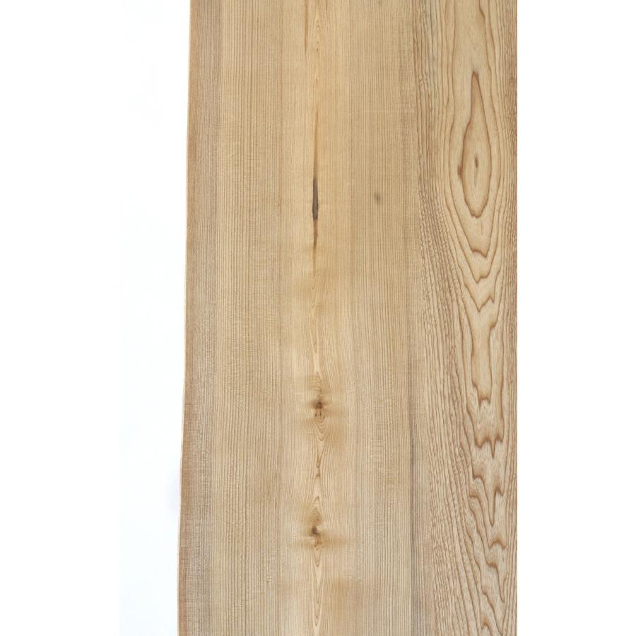 150x約80cm 国産無垢材ダイニングテーブル(オイル仕上)【岩泉純木家具公式ストア】 高さ1ミリ単位でオーダー可能 T型脚 セン材 ローテーブル 一枚板風|junboku|09