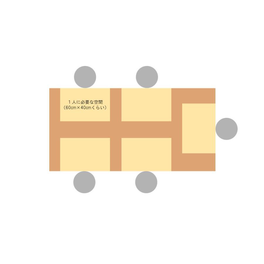 200x約100cm 国産無垢材ダイニングテーブル(オイル仕上)【岩泉純木家具公式ストア】 高さ1ミリ単位でオーダー可 T型脚 セン材 ローテーブル 一枚板風 北欧|junboku|12
