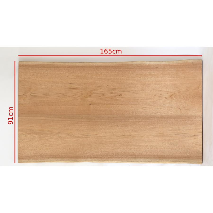 165x約90cm 国産無垢材ダイニングテーブル(オイル仕上)【岩泉純木家具公式ストア】 高さ1ミリ単位でオーダー可 T型脚 クルミ材 ローテーブル 一枚板風 北欧|junboku|10