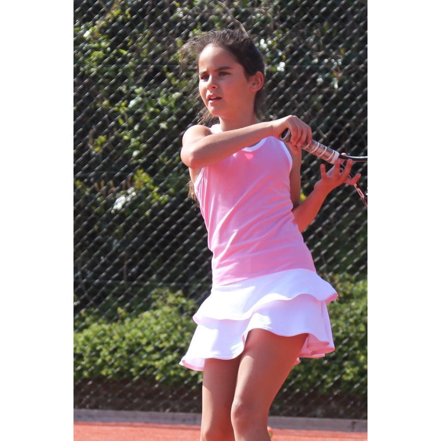 激安大特価! 女の子用テニスウェア(2点セット:ワンピース&アンダースコート)Henrietta Tennis Tennis Dress, AirBuggy OnlineStore(直営店):c709668f --- airmodconsu.dominiotemporario.com