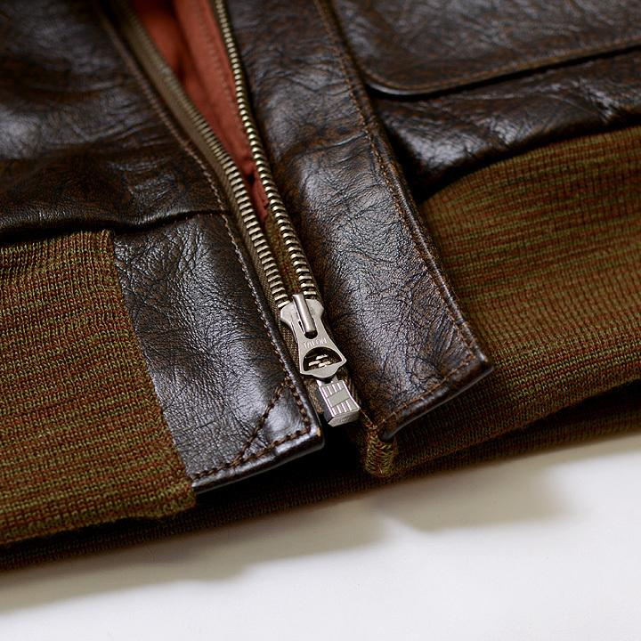No.BR80583 BUZZ RICKSON'S バズリクソンズ type A-2 CONTRACT No.W535 AC27752 BUZZ RICKSON CLOTHING CO. junkyspecial 04