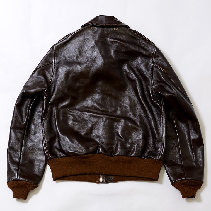 No.BR80593 BUZZ RICKSON'S バズリクソンズ type A-2 CONTRACT No.W535 AC-23380 ROUGHWEAR CLOTHING CO.|junkyspecial|02