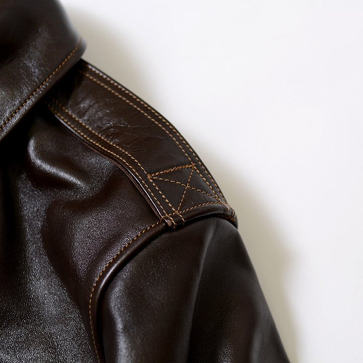 No.BR80593 BUZZ RICKSON'S バズリクソンズ type A-2 CONTRACT No.W535 AC-23380 ROUGHWEAR CLOTHING CO.|junkyspecial|06