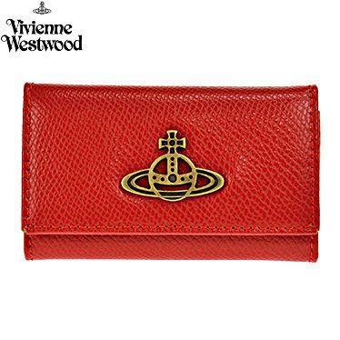 憧れの ヴィヴィアンウエストウッド 0720V-LIZ-ROSS キーケース Vivienne Westwood, 欧米輸入インテリア ルー 5444b9d1