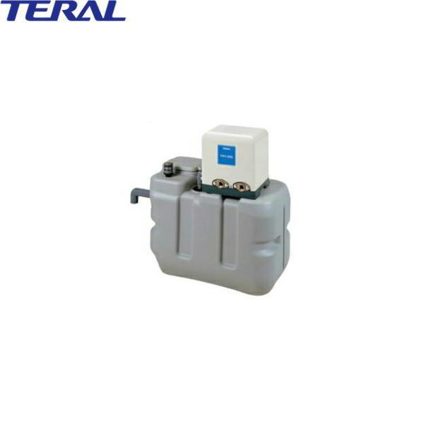 テラル[TERAL]受水槽付水道加圧装置RMB10-25THP5-255(6)S[受水槽容量1000L][250W][単相][50Hz/60Hz]【送料無料】
