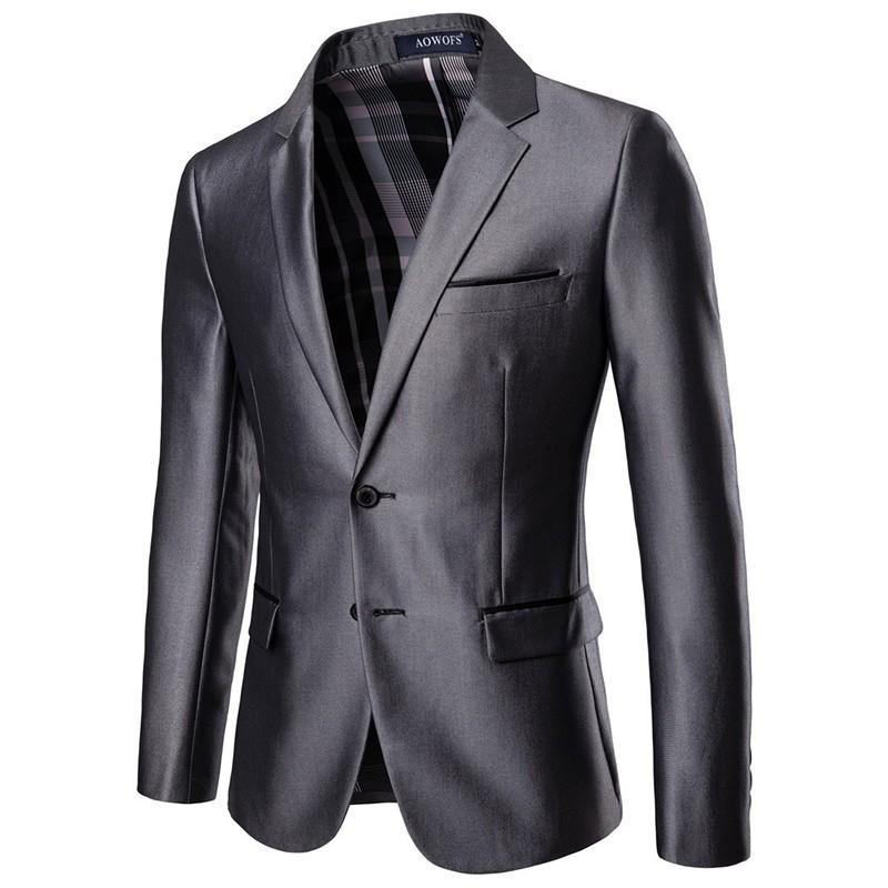 ダブルスーツ セットアップ メンズ 無地 レギュラー 紳士服 ビジネス スーツ フォーマル 披露宴 新作 カジュアル 大きいサイズ 5XLまで|justmode|02
