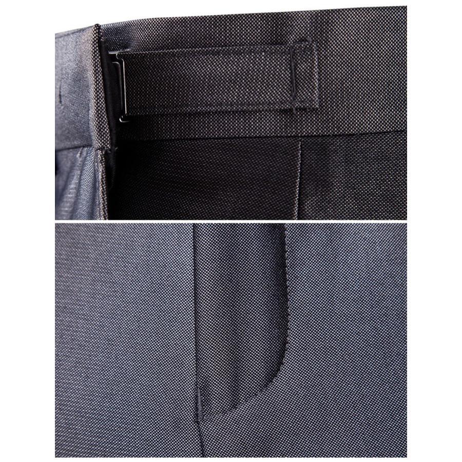 ダブルスーツ セットアップ メンズ 無地 レギュラー 紳士服 ビジネス スーツ フォーマル 披露宴 新作 カジュアル 大きいサイズ 5XLまで|justmode|12