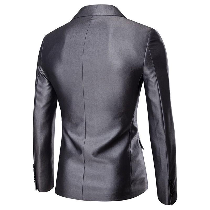 ダブルスーツ セットアップ メンズ 無地 レギュラー 紳士服 ビジネス スーツ フォーマル 披露宴 新作 カジュアル 大きいサイズ 5XLまで|justmode|04