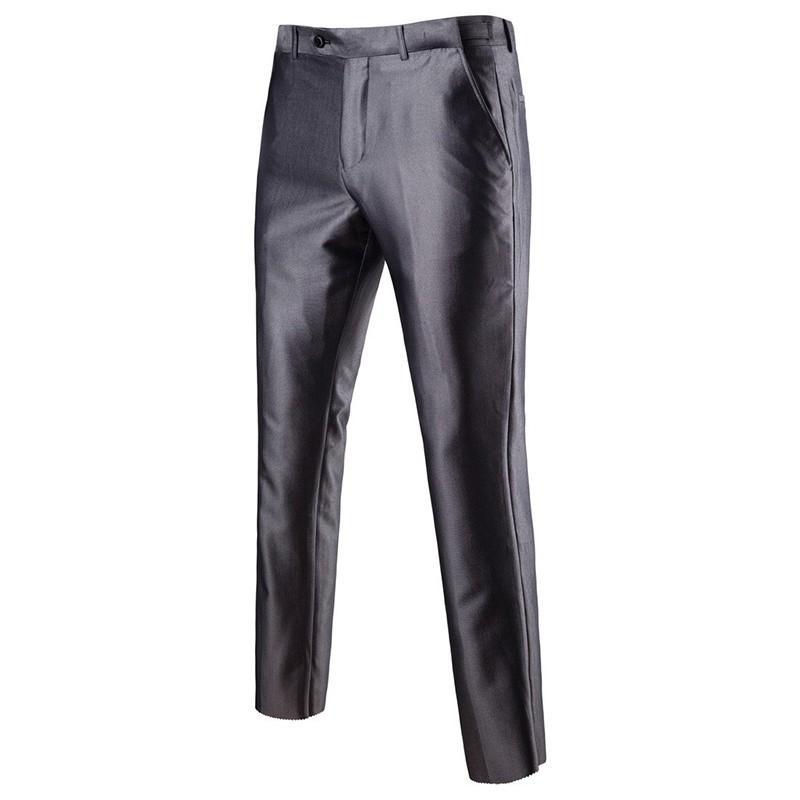 ダブルスーツ セットアップ メンズ 無地 レギュラー 紳士服 ビジネス スーツ フォーマル 披露宴 新作 カジュアル 大きいサイズ 5XLまで|justmode|09